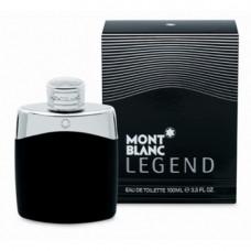 Legend pour Homme Montblanc 100 мл