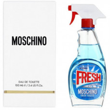Fresh Couture Moschino 100 мл