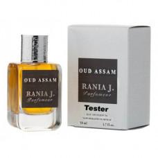 Oud Assam Rania J 75 мл Тестер