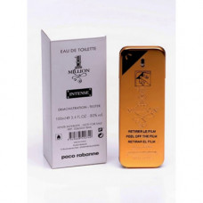 1 Million Intense Paco Rabanne 100 мл Тестер