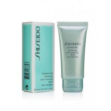 Пилинг Shiseido Green Tea 60 мл