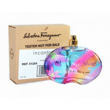 Incanto Shine Salvatore Ferragamo 100 мл Тестер