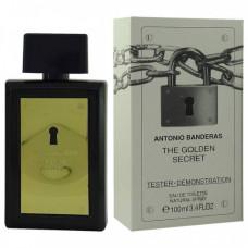 The Golden Secret Antonio Banderas 100 мл Тестер
