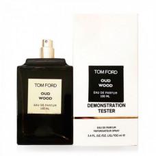Oud Wood Tom Ford 100 мл Тестер