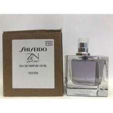 Shiseido Zen for Men Shiseido Edp 100 мл тестер