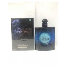 Black Opium Intense Yves Saint Laurent 90 мл Европа
