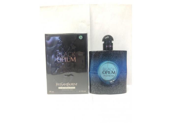 Black Opium Intense Yves Saint Laurent 90 мл Европа