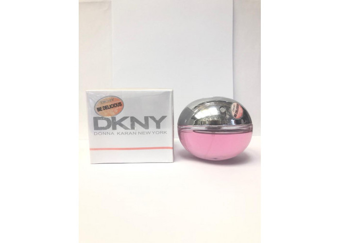 Be Delicious Fresh Blossom Donna Karan 100 мл Европа