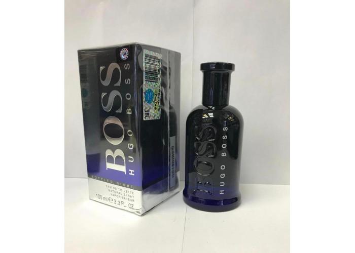 Boss Bottled Night Hugo Boss 100 мл Европа