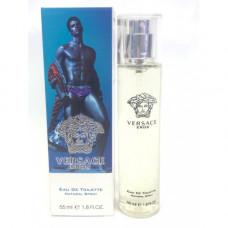 Eros Pour Homme Versace edt 55 мл с феромонами