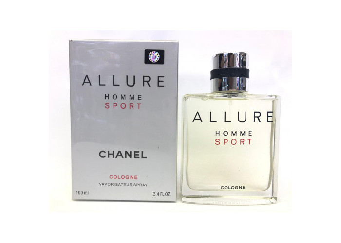 Allure Homme Sport Cologne Chanel edt 100 мл EURO
