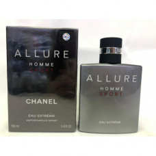 Allure Homme Sport Eau Extreme Chanel edt 100 мл EURO