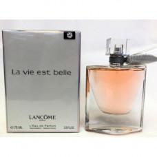 La Vie Est Belle Lancome edp 75 мл EURO