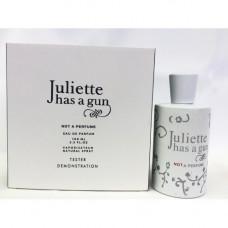 Juliette Has A Gun Not A Perfume edp 100 мл тестер