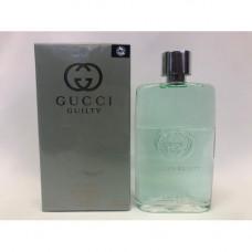 Gucci Guilty Cologne Pour Homme Gucci edt 90 мл EURO
