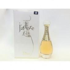 J'Adore L ' Or Christian Dior edp 40 мл EURO