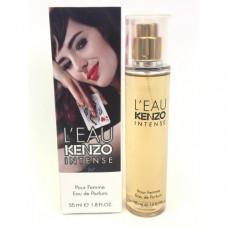 L'Eau Kenzo Intense pour Femme edp 55 мл с феромонами