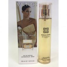 Dahlia Divin Givenchy edp 55 мл с феромонами