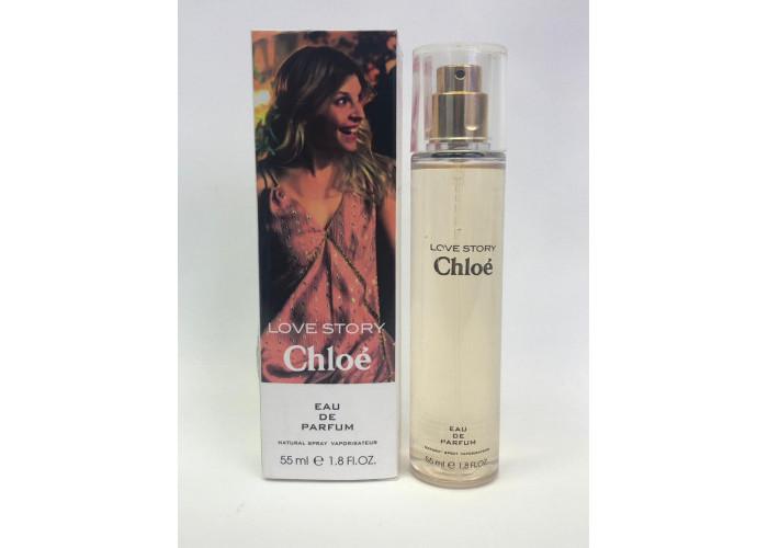 Love Story Chloe edp 55 мл с феромонами