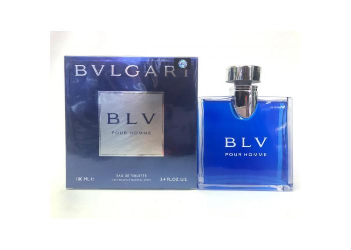 BLV Pour Homme  Bvlgari edt 100 мл EURO