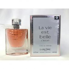 La Vie est Belle L'Éclat Lancome edp 75 мл EURO